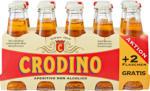 Denner Apéritif Crodino , sans alcool, 10 x 10 cl - au 21.06.2021