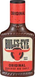 Bull's-Eye BBQ Sauce , Original, fumée, 300 ml