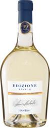 Edizione Tre Autoctoni Bianco Vino da Tavola, Italien, 75 cl