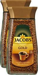 Jacobs Gold Caffè istantaneo  , 2 x 200 g