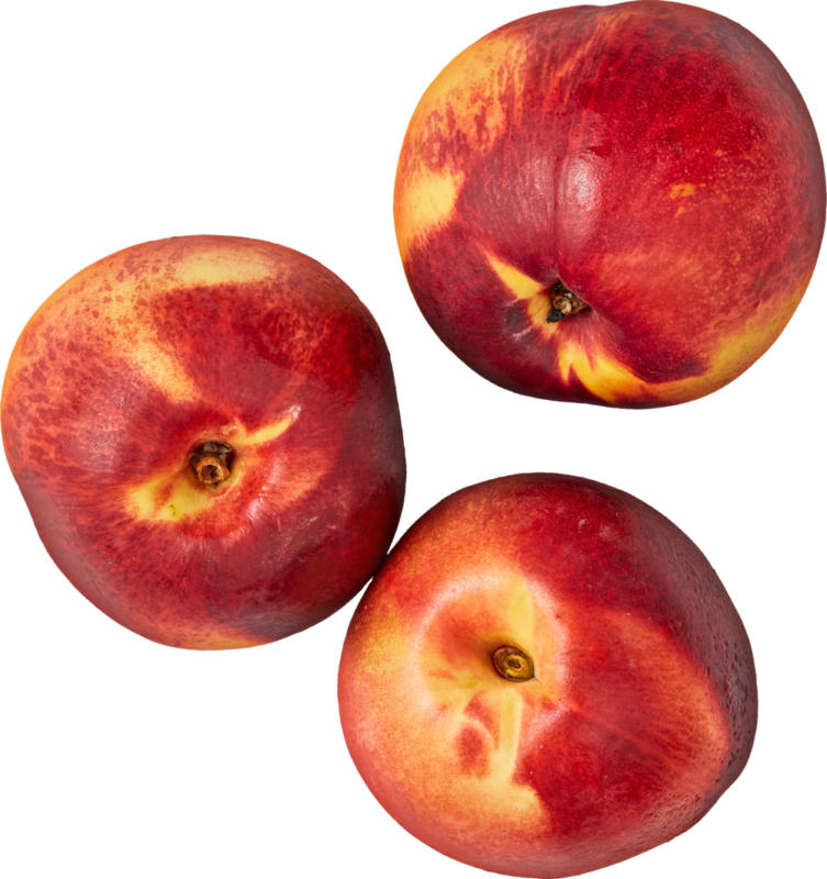 Nectarines, à chair jaune, Espagne/Italie, le kg