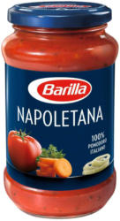 Barilla sauce tomates napolitain 400 g -