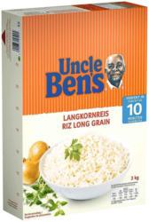 Uncle Ben's Riso Lungo 10 Min. 2 kg -