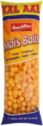 Snackline Boules de maïs goût fromage XXL 300 g -