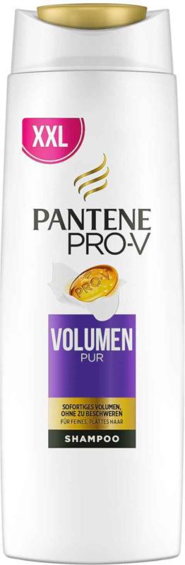 Pantene Pro-V Shampoo Volumen Pur 2 x 50 -