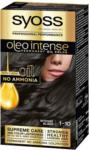 OTTO'S Syoss Oleo Intense Colorations pour cheveux noir intense 1-10 -
