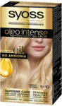 OTTO'S Syoss Oleo Intense Permanente Öl-Coloration Helles Blond 9-10 -