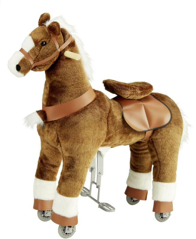 Schaukelpferd Ride on Pony