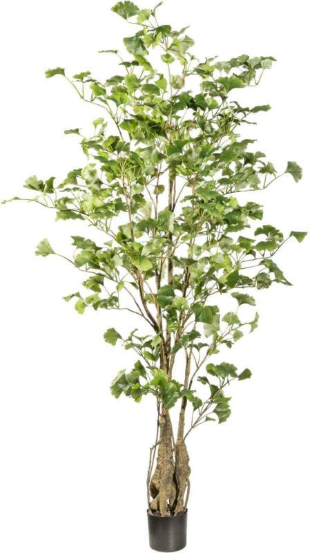 Kunstpflanze Ginkobaum ca. 155cm