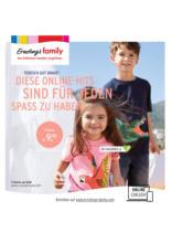 Ernsting's Family: Tierisch gut drauf!