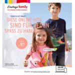 Ernsting's family Ernsting's Family: Tierisch gut drauf! - bis 29.04.2021