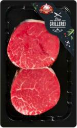 Hofstädter Rindslungenbraten Steak Die Grillerei