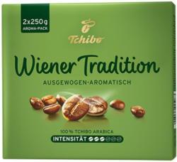 Tchibo Wiener Tradition gemahlen
