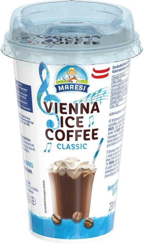 Maresi Vienna Eiskaffee Classic