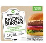 BILLA Beyond Meat Burger