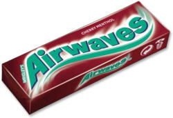 Airwaves Cherry Menthol