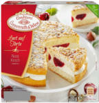 BILLA PLUS Coppenrath & Wiese Lust Auf Torte Nuss-Kirsch
