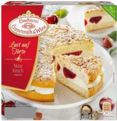 Coppenrath & Wiese Lust Auf Torte Nuss-Kirsch