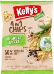 BILLA PLUS Kelly's 4in1 Chips Joghurt Gurke