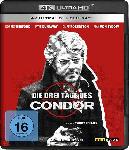 MediaMarkt Drei Tage Des Condor,Die/4k Ultra HD