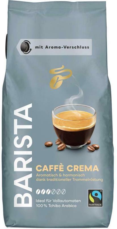 Tchibo Caffe Crema Barista