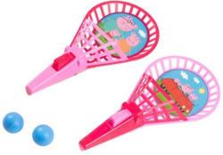 Peppa Pig Catch-Ball-Spiel