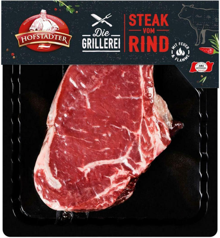 Hofstädter Club Steak Die Grillerei