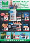 Marktkauf Wochenangebote - bis 30.04.2021