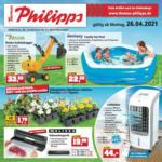 Thomas Philipps Aktuelle Angebote - bis 30.04.2021