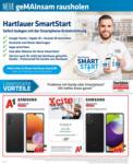 CCA-Amstetten Handy pur Hartlauer Flugblatt - bis 11.05.2021