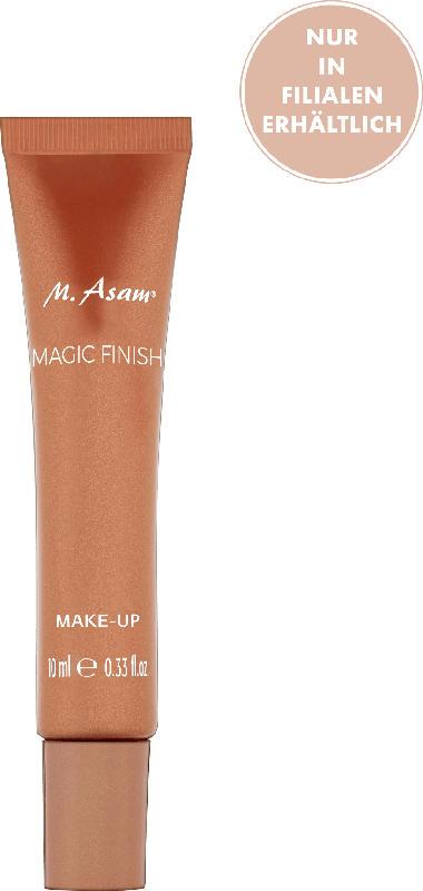 M. Asam Make Up Magic Finish