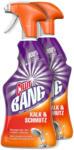 OTTO'S Cillit Bang Power Cleaner spray calce & sporcizia 2 x 750 ml -