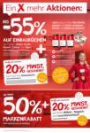 XXXLutz Bludenz - Ihr Möbelhaus in Bludenz XXXLutz Flugblatt - Ein X mehr Prozente - bis 11.05.2021