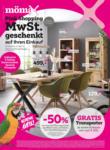 mömax Klagenfurt - Ihr Trendmöbelhaus in am Wörthersee mömax Flugblatt - 3.5. - 15.5. - bis 15.05.2021