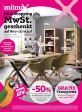 mömax Flugblatt - 3.5. - 15.5.