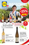 Lidl Österreich Weinselection - bis 09.05.2021