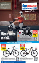 Mobilitäts-Spezial