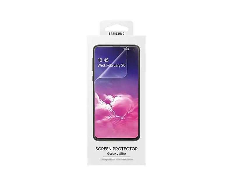 Display-Schutzfolie ET-FG970 Galaxy S10e