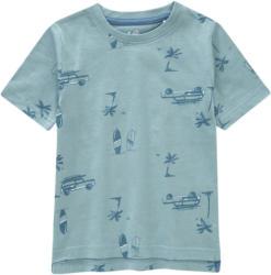 Jungen T-Shirt mit Palmen-Motiven (Nur online)