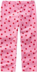 Mädchen Capri-Leggings mit Punkten (Nur online)
