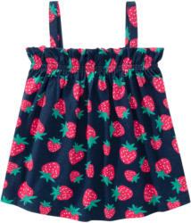 Mädchen Top mit Erdbeer-Allover (Nur online)