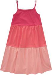 Mädchen Kleid mit Blockstreifen (Nur online)