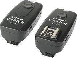 Captur Funkfernauslöser für Nikon