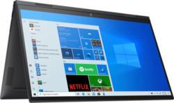 Convertible ENVY x360 15-eu0900ng, R7-5700U, 16GB, 1TB, 15.6 Zoll Touch FHD, Nightfall Black