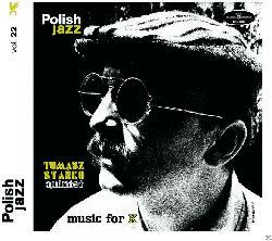 Tomasz Quintet Stanko - Music For K [CD]