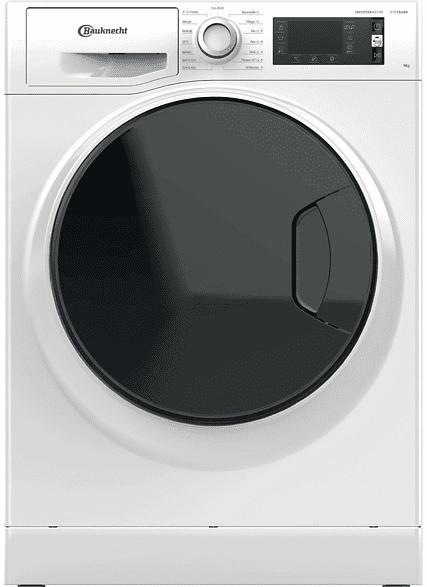 Frontlader Waschmaschine 9kg WM ELITE 923 PS