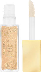 essence cosmetics Lippenöl the glowin' golds caring shimmer lip oil Heart Of Gold 01