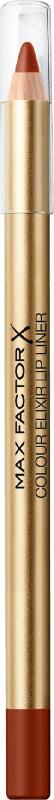 Max Factor Lipliner Colour Elixir Brown N Bold 25