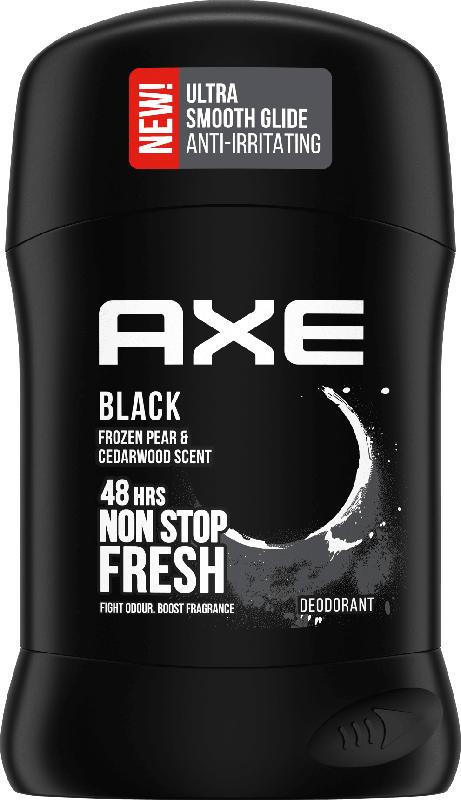 AXE Deo Stick Black