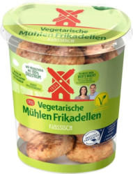 Rügenwalder Mühle vegetarische Mühlen Frikadellen